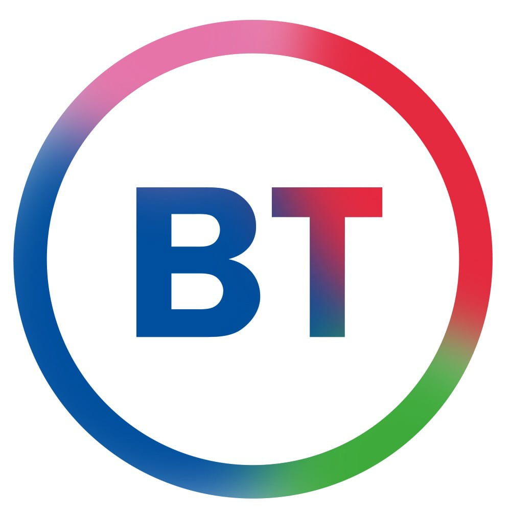 new bt logo trademark application filed trademark ninja