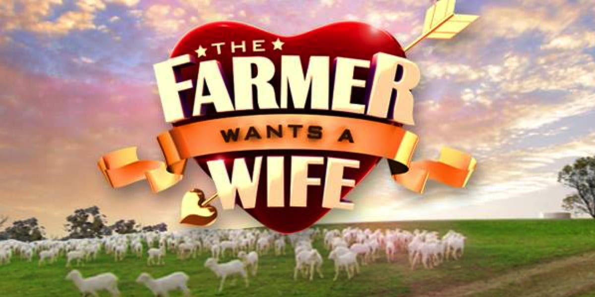 Farmer dating uk